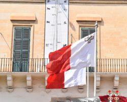 29 marzo Valletta Free Tour 11:30(14)