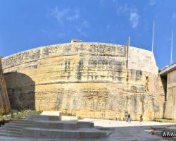 29 marzo Valletta Free Tour 11:30(18)