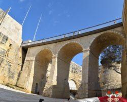 29 marzo Valletta Free Tour 11:30(19)