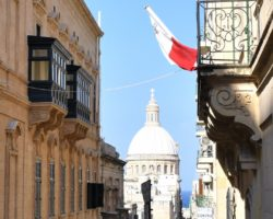 29 marzo Valletta Free Tour 15:30(3)