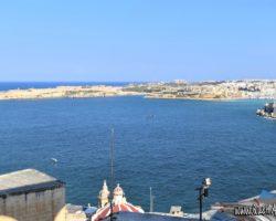29 marzo Valletta Free Tour 15:30(5)