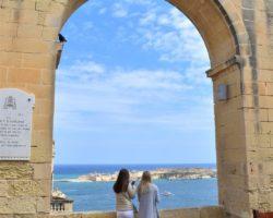 29 marzo Valletta Free Tour 15:30(6)