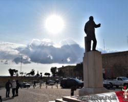 29 marzo Valletta Free Tour 15:30(7)