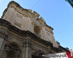 29 marzo Valletta Free Tour 15:30(9)