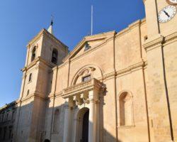 29 marzo Valletta Free Tour 15:30(10)