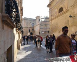 29 marzo Valletta Free Tour 15:30(11)