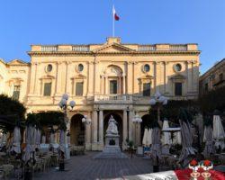 29 marzo Valletta Free Tour 15:30(12)