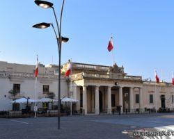 29 marzo Valletta Free Tour 15:30(13)