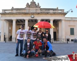 29 marzo Valletta Free Tour 15:30(14)