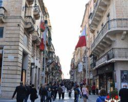 29 marzo Valletta Free Tour 15:30(15)