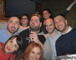 22 marzo Spanish Friday Native Bar(22)