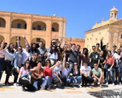 24 marzo Fort Manoel Free Tour(13)