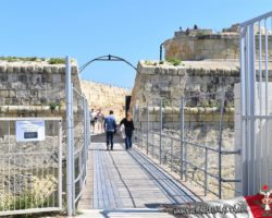 24 marzo Fort Manoel Free Tour(14)