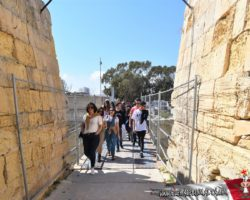 24 marzo Fort Manoel Free Tour(15)