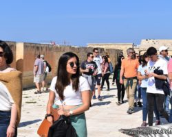 24 marzo Fort Manoel Free Tour(16)