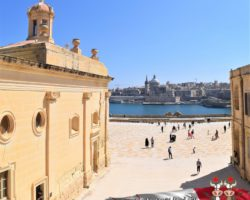 24 marzo Fort Manoel Free Tour(17)