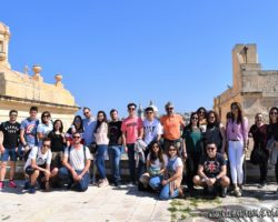24 marzo Fort Manoel Free Tour(18)