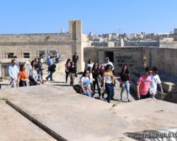 24 marzo Fort Manoel Free Tour(1)