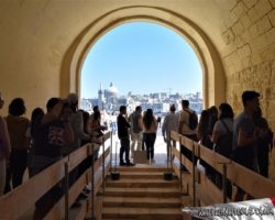 24 marzo Fort Manoel Free Tour(3)
