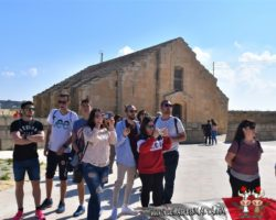 24 marzo Fort Manoel Free Tour(5)