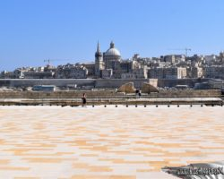 24 marzo Fort Manoel Free Tour(6)