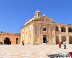 24 marzo Fort Manoel Free Tour(7)