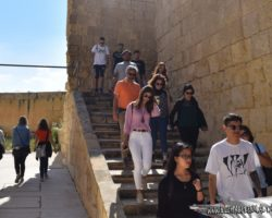 24 marzo Fort Manoel Free Tour(8)