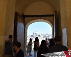 24 marzo Fort Manoel Free Tour(9)