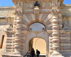 24 marzo Fort Manoel Free Tour(10)
