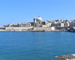 24 marzo Fort Manoel Free Tour(12)