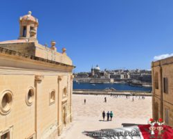 28 abril Fort Manoel Free Tour(16)