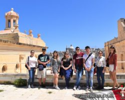 28 abril Fort Manoel Free Tour(17)