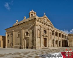 28 abril Fort Manoel Free Tour(2)