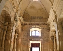 28 abril Fort Manoel Free Tour(3)