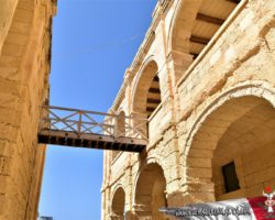 28 abril Fort Manoel Free Tour(4)