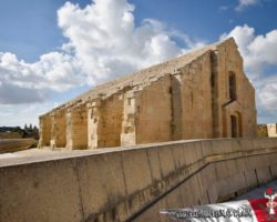 28 abril Fort Manoel Free Tour(6)