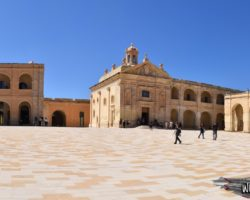 28 abril Fort Manoel Free Tour(7)