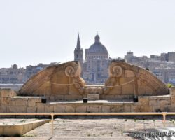 28 abril Fort Manoel Free Tour(8)