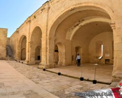 28 abril Fort Manoel Free Tour(9)