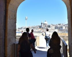 28 abril Fort Manoel Free Tour(10)