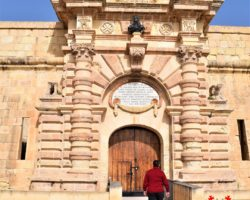 28 abril Fort Manoel Free Tour(11)