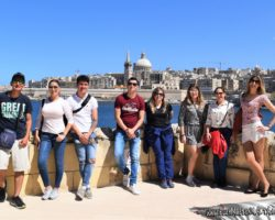 28 abril Fort Manoel Free Tour(13)