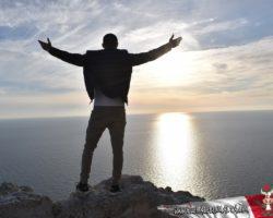 31 marzo Malteando del amanecer al atardecer(23)