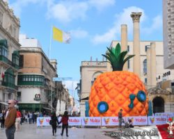 12 abril Valletta Free Tour(14)