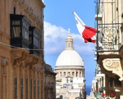 12 abril Valletta Free Tour(15)