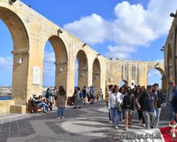 12 abril Valletta Free Tour(2)
