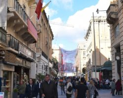 12 abril Valletta Free Tour(6)