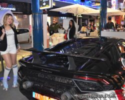 13 abril Lamborghini en Blanco(10)
